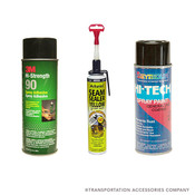 Adhesives/Sealants/Paint