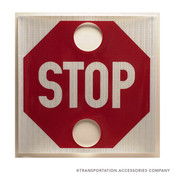 Stop Arm Decals
