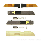 Passenger Window Parts